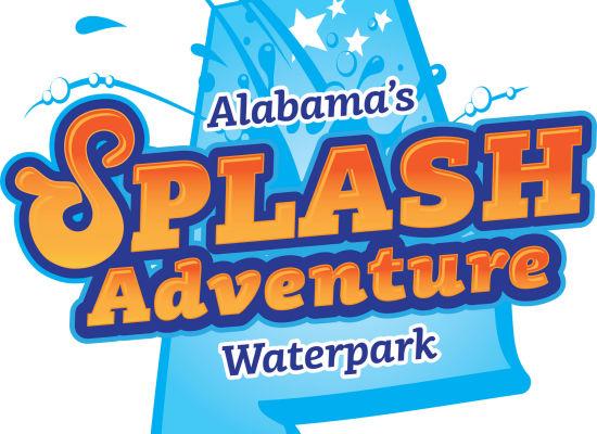 """Parque """"Alabama Splash Adventure"""" anuncia novas adições para 2016!"""