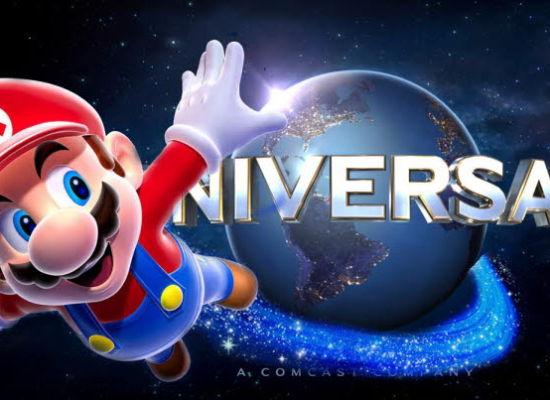"""Nova área """"Nintendo World"""" na Universal Japão, será a expansão mais cara do parque"""
